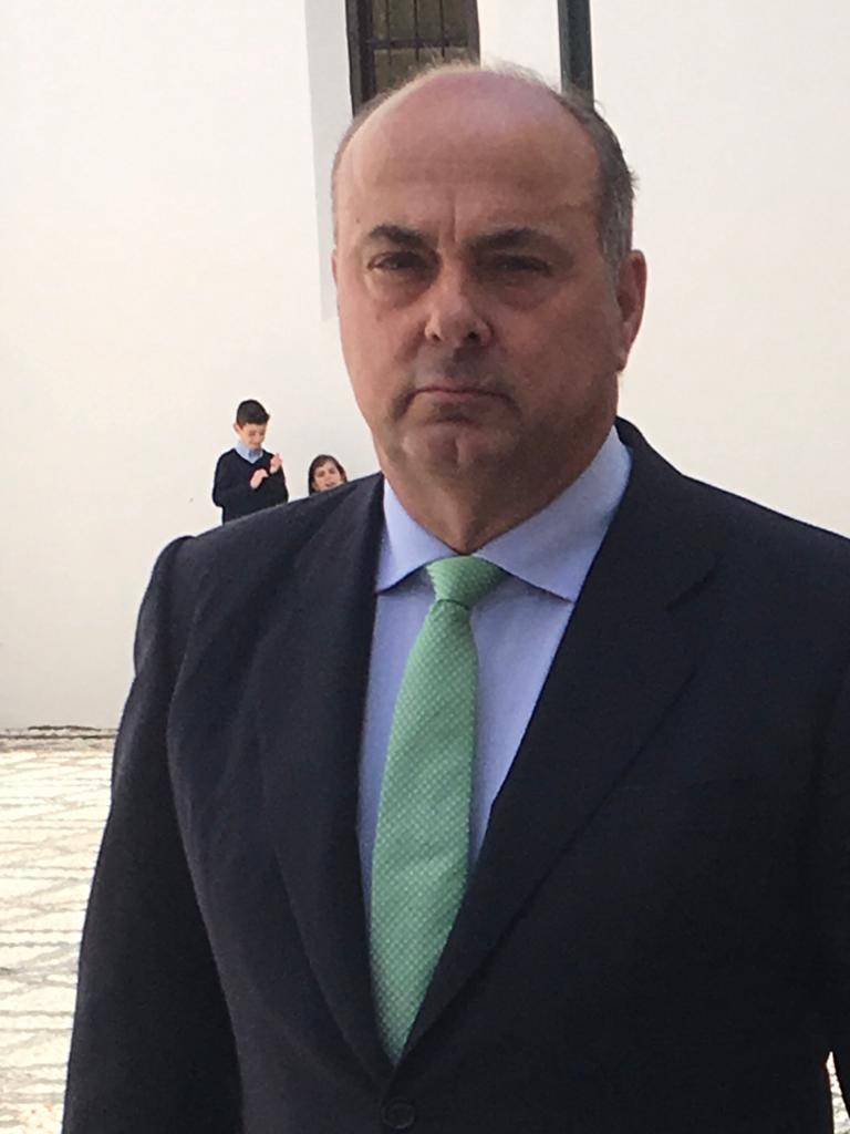 Pedro Fontal